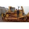 D10R Used Caterpillar bull dozer export Paraguay D10N Manufactures