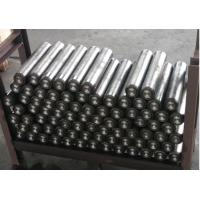 Stainless Steel Hydraulic Piston Rods Induction Hardened Bar Length 1-8 M Manufactures