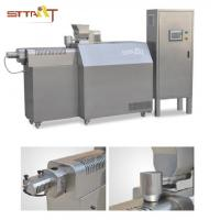 PLC Control Mini Laboratory Double Screw Extruder Stainless Steel 304 Made Manufactures