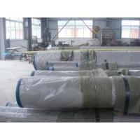 Polished Schedule 40 Stainless Steel Pipe ASTM A312 TP316L , 0.5mm to 60mm Thick Manufactures