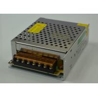Aluminum Silver Color LED Light Power Supply 100w 12V 8.3A Long Lifespan Manufactures