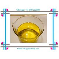 Anti Estrogens Nolvadex Tamoxifen Citrate 20 Mg / Ml for Muscle Building Manufactures