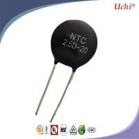 Fast Response 10k Ohm Ntc Power Thermistor For Lamps / Ballasts Manufactures