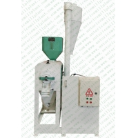 500Kg 800Kg Per Hour Rice Polisher Machine For Home Manufactures