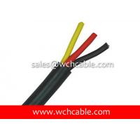 Consumer Electronics PUR Cable UL AWM Style 20417, Rated 60C 30V, External Wiring Manufactures