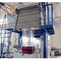 Buy cheap High Durability Blown Film Equipment For Printing Grade Film SJ55×28-Sm1000 from wholesalers