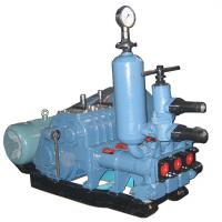 Piston Pump Drill Tools Reliable Capacity Long Life Small Volume Light Weight Manufactures