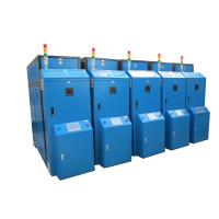 Industrial Hot Oil Temperature Controller TCU 300 Centigrade For Roller Stainless Stail Manufactures