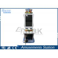 Durable Kids Coin Operated Game Machine Redemption Subway Parkour Arcade Manufactures