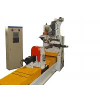 Wedge Wire Mesh Manufacturing Machine For Making Sand Control Screens Manufactures