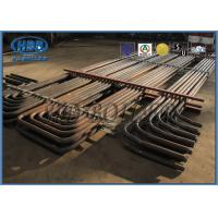 Power Plant Boiler Superheater And Reheater Stainless Steel Stainless Steel CE Standard Manufactures