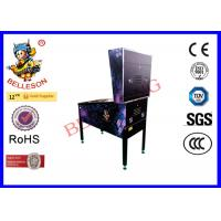 Quality Shopping Mall  Pinball Machine Medium Density Fiberboard Cabinet for sale
