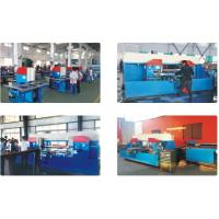 Full Automatic Cnc Furniture Glass Drilling Machine / Equipment Stable Operation Manufactures