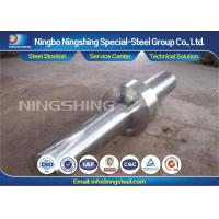 Quality C45 / CK45 / S45C / 1.1191 / EN8 Carbon Steel Forging Parts Forging Shafts for sale