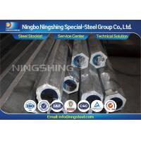 Quality Hexagon 4140 / 42CrMo4 / 1.7225 Cold Drawn Steel Bar With 100% UT Passed for sale