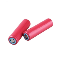 Sanyo 2600mAh 3.7 Volt 18650 Lithium Battery Manufactures