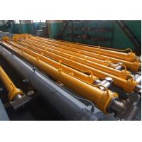 Quality Miniature Flat Gate Engine Electric Hydraulic Cylinder Of Hydraulic Actuator for sale