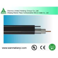 Aluminum Tube 625 Trunk Aerial Cable with Messenger Manufactures