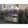 Carbonated Drink Bottle Filler Machine Manufactures