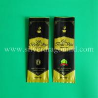 Custom printed gusset coffee bags 250/350/450/500/1000g, professional manufacturer. Manufactures
