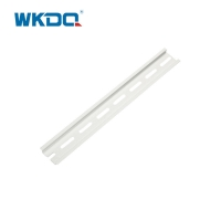 Buy cheap NS 35-AL Aluminum Din Rail 35mm For Rail Mountable Electronic Components For from wholesalers