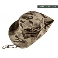 China OEM Wholesale Fashion Design Custom Camo Bucket Cap/Hat Camouflage Cap/Hat (YC-BK003) on sale