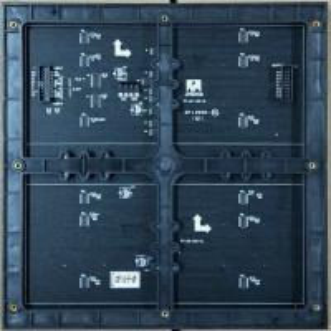 China High Brightness SMD LED Display Module 1000mcd Big Size LED Video Wall Panels on sale