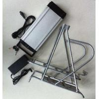 48V 10A Electric Bike Battery Manufactures