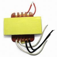 Power Transformer with Wire and Connector, 100V AC/60Hz Input Voltage, 40W Maximum Output Power Manufactures