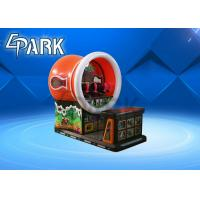 Indoor Children Arcade Shooting Game Machines , Shooting Games For Kids Manufactures