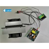 Buy cheap 100W 24VDC Peltier Thermoelectric Cooler Air Conditioner TEC Module Cooling from wholesalers