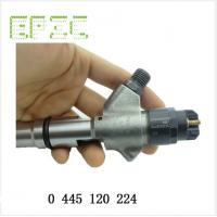 Quality Common Rail Mechanical Diesel Injector , High Flow Car Fuel Injector for sale