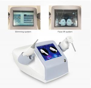 Liposonix Hifu  Body Slimming Machine High Intensity With 1 Year Guarantee Manufactures