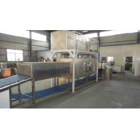 Meat Thawing Microwave Equipment Manufactures