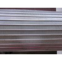 WIRE WRAPPED SCREEN FROM XINLU METAL WIRE MESH Manufactures