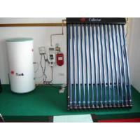 Separated Solar Water Heater (58*1800/47*1500) Manufactures