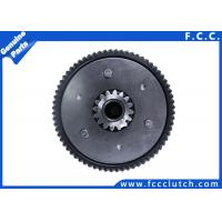 FCC Clutch Housing Assembly Motorcycle Clutch Parts Yamaha YBR125 5VL Manufactures