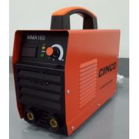 MMA160 Single Board Portable Welding Machine Good Duty Cycle Manufactures
