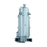 Steam Heating Jacket SUS316L Juice Extraction Stainless Steel Tanks 3000l Manufactures