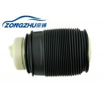 Plastic Mercedes Benz Air Suspension Parts Left Rear Air Spring A2123200725 Manufactures