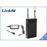 Buy cheap Two - Way Wireless HD Video Transmitter , 30W Wireless HDMI Transmitter from wholesalers