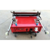 Automatic Electric 220V/380V Wall Rendering Plastering Machine Price Manufactures