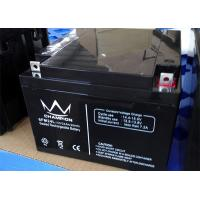 Quality High Rate Solar Power Storage Batteries 24ah Solar Inverter Power for sale