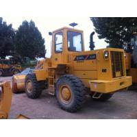 Liugong ZL30E Front Loader Construction Equipment 1.7m3 10500kg Rated Power Manufactures