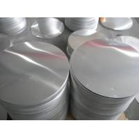 Non Stick Aluminium Circle AA1050/ AA1100/ AA3003 For Electric Cookware/ Pots Manufactures