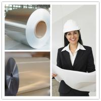 Buy cheap Construction Material Hot Rolling and Cold Rolling Alloy 1100 1050  1060 5052 5083 Aluminum Coils from wholesalers