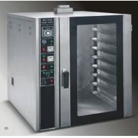 Energy-Saving Electric Hot Air Circulation Oven , Commercial Kitchen Equipments Manufactures