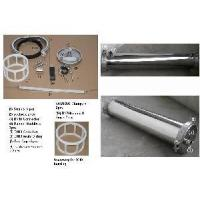 """Ss Membrane Housing 8"""" (Water purification, SS pressure vessel, water treatment parts) Manufactures"""