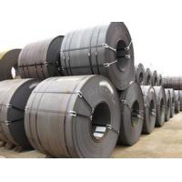 ASTM Standard Hot Rolled Steel Coil For Construction Materials Manufactures