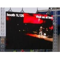 Buy cheap 6MM External Front Service LED Display Billboard IP65 SMD3535 192x192MM Module from wholesalers